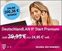 DeutschlandLAN IP Start Premium
