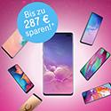 Samsung Smartphones Aktionpreis