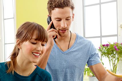 Telekom for Friends - Festnetz   Personalverkauf
